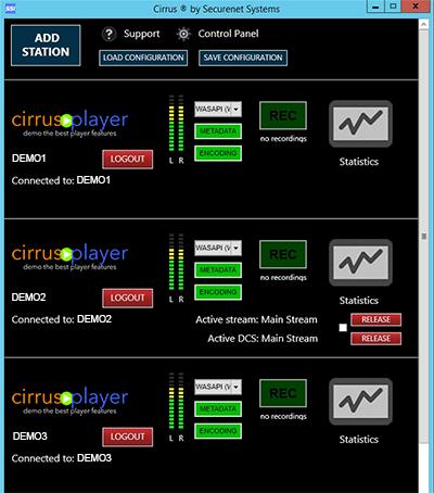 cirrus-console-multi