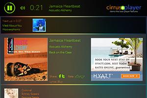 Cirrus® OmniPlayer
