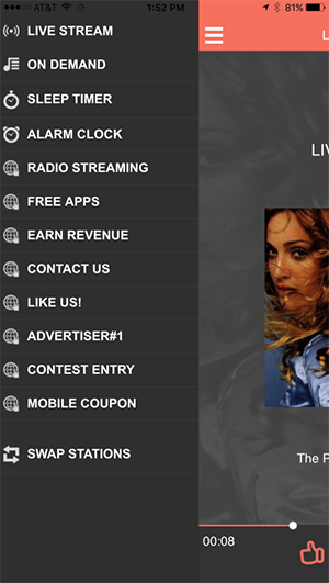 Free streaming apps
