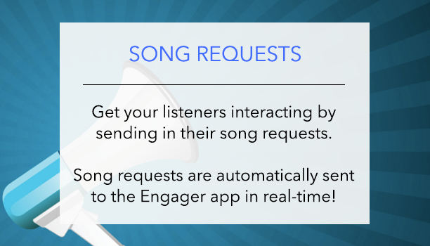 Song requests