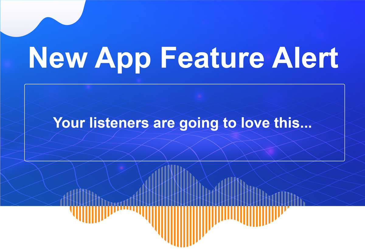 Song alerts
